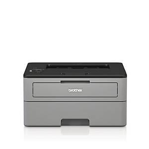 Imprimante mono laser compacte Brother HL-L2350DW, WiFi