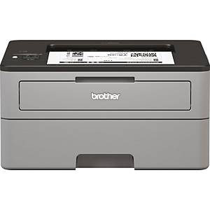 Brother HL-L2350DW compacte mono laserprinter, Wifi