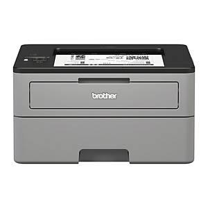 Impresora láser Brother HL-L2350DW - monocromo