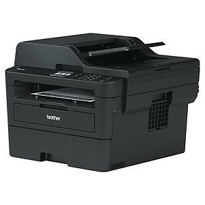 Brother MFC-L2730DW A4 Wireless Mono Multifunction Laser Printer