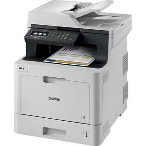 Brother MFC-L8690CDW multifunktions-Farblaserdrucker