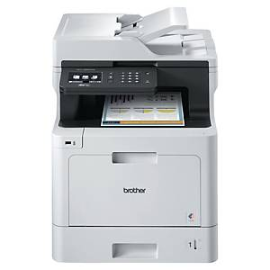 Imprimante multifonction laser couleur Brother MFC-L8690CDW