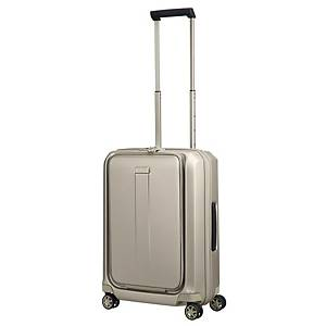 SAMSONITE PRODIGY TROLLEY 40L BEIGE