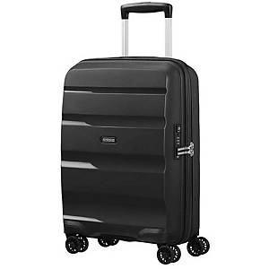 SAMSONITE BON AIR TROLLEY 31.5L BLACK
