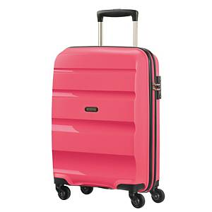 Mala Samsonite Bon Air - 31,5 C 200 x 400 x 550 mm - fúcsia