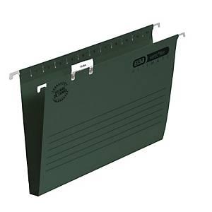 Elba Strongline Ultimate Verticfile F/Scap Susp Files Gr 30mm Base - Box of 50