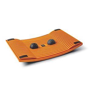 Gymba aktivointialusta oranssi