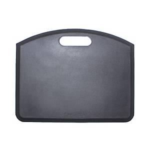 GetUpMat seisontamatto 64 x 51,5 x 2,1cm tummanharmaa