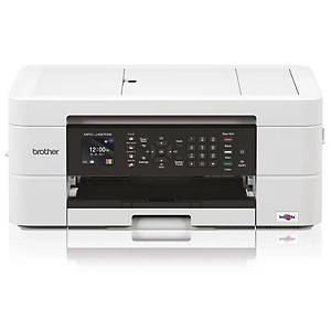 Brother MFCL2710DN 4-in-1 mono laserprinter, Belux