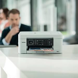 Imprimante multifonction jet d encre couleur Brother MFC-J497DW