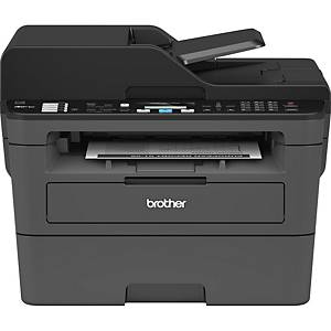Multifunción láser Brother MFC-L2710DW - 4 en 1 - monocromo