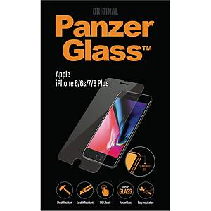 PanzerGlass panssarilasi iPhone 6/6S/7/8 Plus