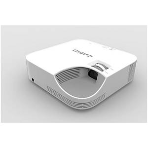 Proyector Casio Core XJ-V2 - DLP - XGA