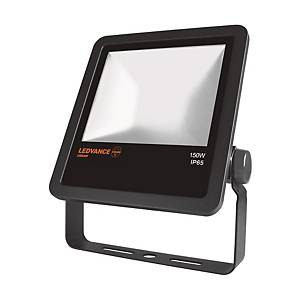 LED-strålkastare Osram Ledvance LED, 150W, 4 000K, IP65, svart