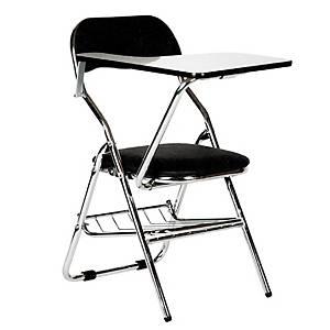 APEX เก้าอี้เลคเชอร์ AVC-832 สีดำ