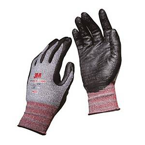 PAIR 3M PROGIRP3000 NBR MAX GLOVES M