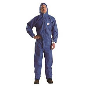 3M 4532+ PROTECTIVE COVERALL WHITE
