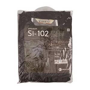 JEBI SI102 RAIN COAT