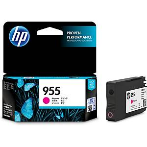 HP 955XL L0S66AA ORIGINAL LASER CARTRIDGE MAGENTA