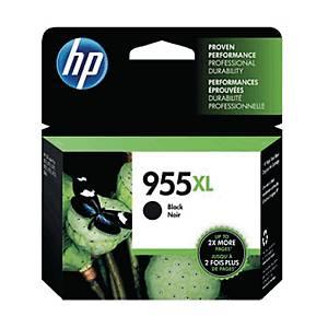 HP ตลับหมึกอิงค์เจ็ท รุ่น 955XL (L0S72AA) สีดำ