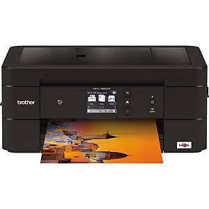 Multifunktions Center Brother MFC-J890DW, Blattenformat A4, InkJet farbig