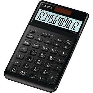 Bordregner Casio JW-200SC, sort, 12 cifre