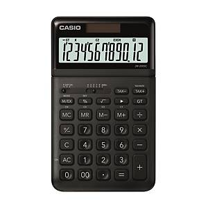 CASIO JW-200SC Desktop Calculator 12 Digits Black