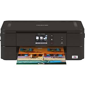Brother DCP-J772DW 3-in-1 kleuren inkjet printer, Wifi, België en Luxemburg