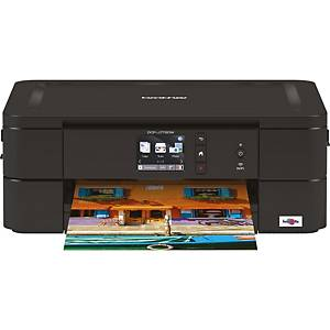Brother DCP-J772DW 3-in-1 kleuren inkjet printer, Wifi, België en Luxemburg