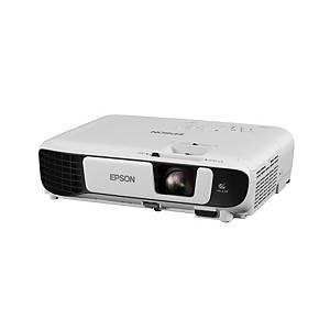 Projektor Epson EB-X41, 3600 lm, kontrast 15 000:1