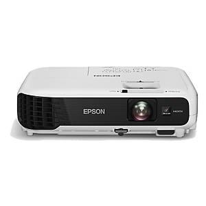EPSON เครื่องฉายโปรเจคเตอร์ EB-X41