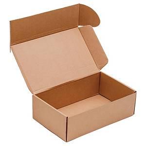 開蓋紙箱 356 x 89 x 229 毫米 - 20個裝