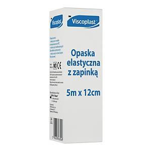 Opaski elastyczne z Zapinką Viscoplast 5 m x 12 cm