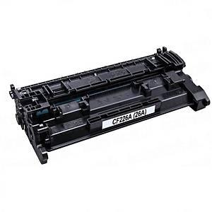 SIC COMP LASER CART HP CF226A BLACK