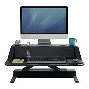 Stanowisko do pracy siedząco-stojącej FELLOWES  Sit-Stand Lotus™ *