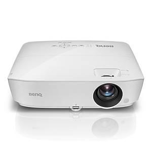 Videoprojektor BenQ MW535, WXGA 1280x800, 3300 Lumen