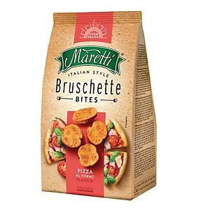 Maretti Bruschette Mixed Pizza Chips 70g