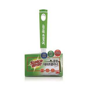 SCOTCH BRITE TAPE CLEANER M