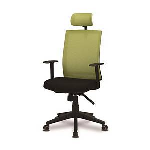 FIRST RB-104 TASK CHAIR GREEN