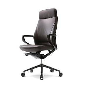 FURSYS CH5200 EXECUTIVE CHAIR BLACK