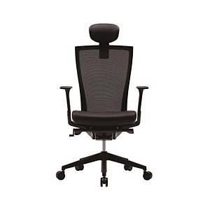 SIDIZ TNA500HF STANDARD CHAIR BLACK