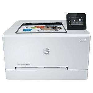 Imprimante laser couleur HP LaserJet Pro M254DW