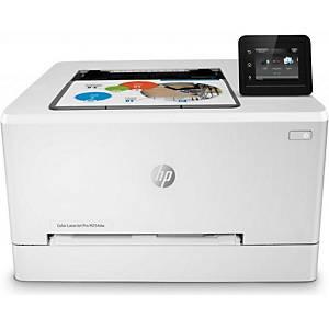 Farebná laserová tlačiareň HP Color LaserJet Pro M254dw A4