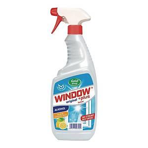 WINDOW GLASS SPRAY 750 ML