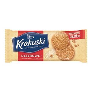 KRAKUSKI DESSERT&SUGAR COOKIES 200G