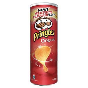 PRINGLES CHIPS ORIGINAL 175G