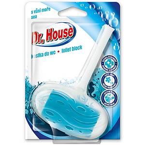 Závěsný WC deo blok Dr, House oceán 40g