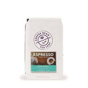 COFFEEBEAN ESPRESSO RST BLEND GRND 226G