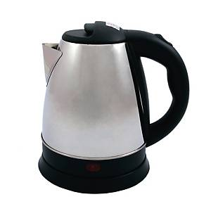 ELECTRIC STAIN KETTLE 1.5L