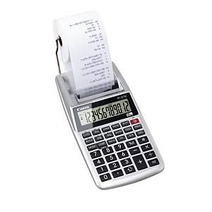 Calculatrice imprimante Canon P1-DTSC II, 12 chiffres